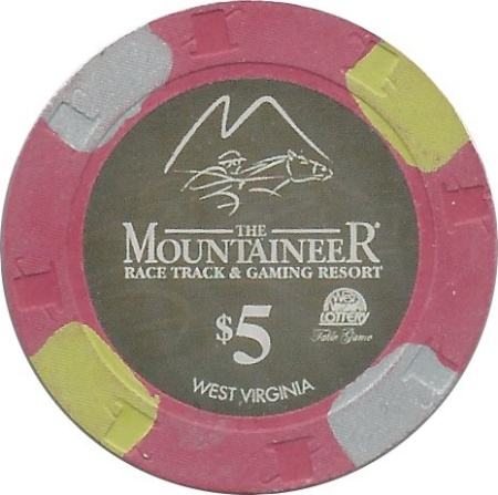 Virginia casino mountaineer